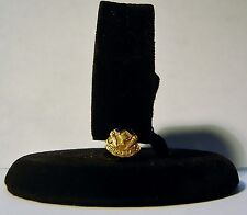 College Honor Board Gold Filled Vintage Pin 151-B