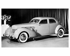 1937 Cord 812 Supercharged Automobile Photo Poster zc8053-UFD2J9