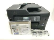 Brother MFC-J6930DW All-in-One Color Inkjet Multifunction Printer Wireless WiFi