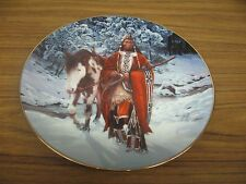 Franklin Mint American Heritage Museum Collector Plates