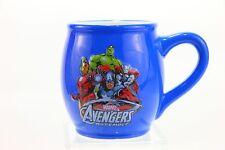 Marvel Avengers Assemble Coffee Mug Cup