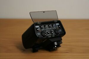 Panasonic DMW-XLR1 XLR Microphone Adaptor - great condition