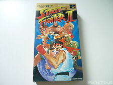 ►►►► NINTENDO SUPER FAMICOM / Street Fighter II The world warrior 2 / [Full]