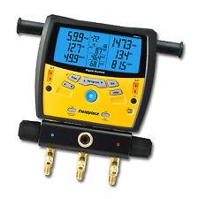 Fieldpiece Multi Testers SMAN320 3-port Digital Manifold