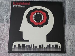 "Uncle Acid & The Deadbeats - Wasteland (SEALED 12"" VINYL ALBUM) SEE DESCRIPTION"