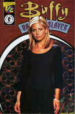 Buffy the Vampire Slayer #1/2A (½ half) VF/NM; Dark Horse | save on shipping - d