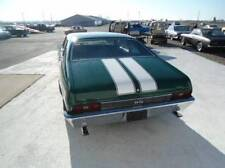 "Chevy Style 11"" Twin Rally stripes Stripe Graphics Nova camaro Chevelle SS GTO"