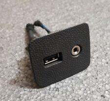 FORD FIESTA MK6 2013-17 PRESA INGRESSO AUX USB C1BB-A045K12-C ORIGINALE