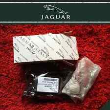 Nuova Statuina Stemma Cofano Jaguar X-Type S-Type Fregio Mascotte Emblem Silver