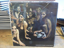 The Jimi hendrix experience electric ladyland - 1968 - polydor 2657012