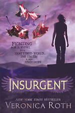 Insurgent, Roth, Veronica , Acceptable   Fast Delivery