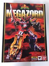 Soul of Chogokin GX-72 Mighty Morphin Power Rangers Legacy Megazord DIE-CAST