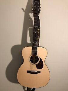Eastman E1 OM Acoustic Guitar