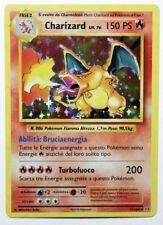 Pokémon CHARIZARD 11/108 MINT Set Evoluzioni Foil Holo ITA Pokemon
