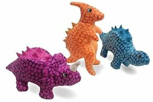"1- SPOT ETHICAL PLUSH NUBBINS DINOSAUR DINO TOY 10"" UPICK COLOR. FREE SHIP USA"