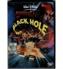 DISNEY DVD The black hole - con celophan