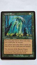 1 x VELOCE Sliver - RARO - Legion - MTG - NM - Magic The Gathering