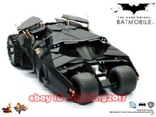 Hot Toys 1/6 Batman The Dark Knight TDK Batmobile Tumbler MMS69 New