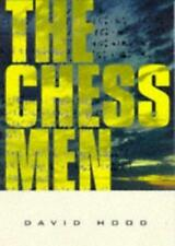 The Chess Men, Hood, David, Used; Good Book