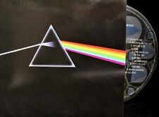The Dark Side of the Moon by Pink Floyd NEW! CD Remastered 2011, 10 TRACKS