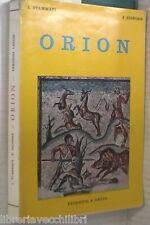 ORION L Stammati e F Signore Federico & Ardia 1969 Versioni latine Ginnasio di