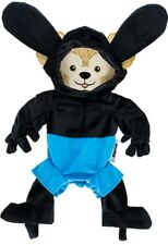Disney Duffy Bear Clothes Oswald The Lucky Rabbit Outfit 17 in. New Disney parks