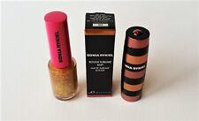 83454055784 SONIA RYKIEL Matte Sublime Rouge Lipstick 06 + Nail Polish 006