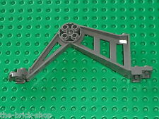 LEGO Espace space OldDkGray Support Insectoid Leg 30212 /Set 6977 9736 6919 6969