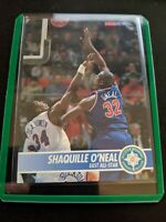"SHAQUILLE Shaq O""NEAL 1994-95 Skybox NBA Hoops All-Star #231 Orlando Magic QTY"