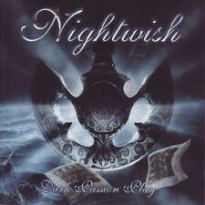 Nightwish Dark Passion Play 2007 Original CD Album