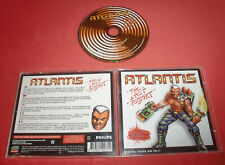 CD-i Atlantis The Last Resort [Philips] CDi Console Jeu complet *JRF*