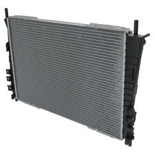 Jaguar X-Type Coolant Radiator by Hella Manual X400 2.0 2.2 Diesel C2S42756HE