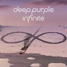 Deep Purple - Infinite (Gold Edition) [New CD] UK - Import