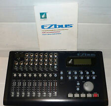 Event EZbus MIXER 8 Channel USB Audio Interface/ Stand Alone-Digital Mixer Board