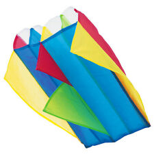 Pocket Kite In A Bag for Kids -  Mini Parafoil Single Line Kite for Children