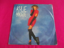 "Kylie Minogue Limited Edition promo 12"" maxi - Got To Be Certain"