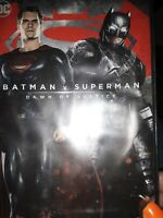Batman v Superman: Dawn of Justice (DVD, 2016)