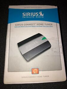 SIRIUS SCH1 Connect Home Tuner SCH-1 For Sirius Ready Radio New! SAVE BIG!!