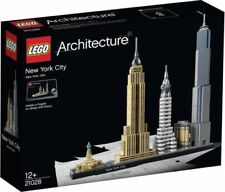 Sets complets Lego constructions architecture