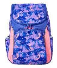 NEW Girls SMIGGLE Seek Backpack School Bag Pink Christmas GIFT 🥰
