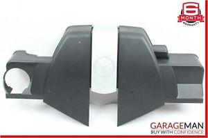 01-05 Mercedes C240 CLK320 E320 Upper Engine Motor Air Intake Filter Box Cover