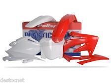 Kit plastiques Polisport  Couleur Origine Honda CRF 250 R Année 2009