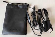 Plantronics Audio 400 DSP Headset with Microphone