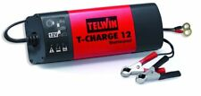 TELWIN CARICABATTERIE 12V START INTELLIGENTE  mod. T-CHARGE12 NUOVO!