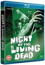 Night of The Living Dead 5027626700447 Blu Ray Region 0 P H