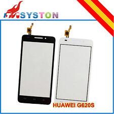 Pantalla Tactil Huawei G620S Negro G620 S negro táctil Touch Screen