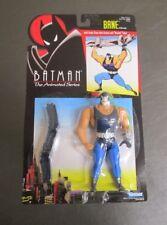 Bane 1994 BATMAN THE ANIMATED SERIES Kenner MOC