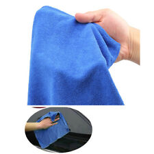 30x30cm Car Wash Microfiber Towel Auto Care Cleaning Waxing Polishing Cloth hv2n
