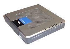SK LINKSYS WAG354G Wireless-G ADSL Home Gateway - wireless router