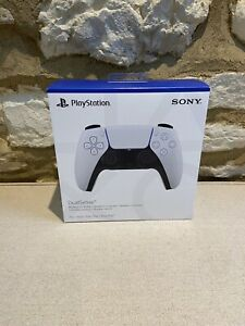 PlayStation 5 DualSense Wireless Controller (PS5) Brand New & Sealed, Fast Post